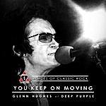 "Glenn Hughes Hard Rock Hotel Orlando 1st Birthday Bash ""Keep On Moving "" Ft. Glenn Hughes Of Deep Purple"