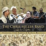 Chris Miller Live In Compton (Feat. Clint Gamboa & Barbara Morrison)