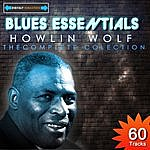 Howlin' Wolf Howlin Wolf - The Complete Collection(Digitally Remastered)