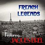 Jacques Brel Best Of