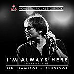 "Jimi Jamison Live By The Waterside ""I'm Always Here"" Ft. Jimi Jamison Of Survivor"