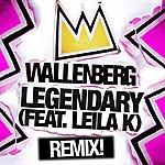 Leila K. Legendary (Feat. Leila K) – Remix!