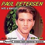 Paul Petersen Hits & Rarities 1961 – 1968