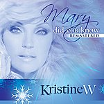 Kristine W Mary DID You Know