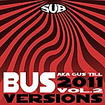 The Bus 2011 Versions Vol.2 Ep