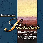 Edwin Fischer Schubertiade - Klavierwerke (Piano Works), Kammer Musik (Chamber Music)
