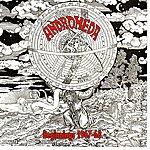Andromeda Beginnings 1967-68