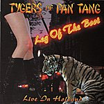 Tygers Of Pan Tang Leg Of The Boot - Live In Holland