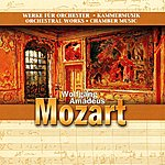 Szymon Goldberg Wolfgang Amadeus Mozart - Konzert