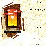 Ray Russell A Table Near The Band