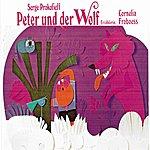 Cornelia Froboess Peter Und Der Wolf