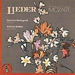 Gemma Bertagnolli Wolfgang Amadeus Mozart: Lieder
