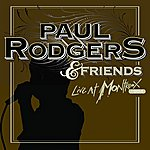 Paul Rodgers & Friends Live At Montreux 1994