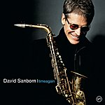 David Sanborn Time Again (International Version)