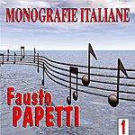 Fausto Papetti Monografie Italiane: Fausto Papetti, Vol. 1