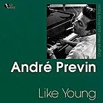 André Previn Like Young (Original Album)