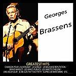 Georges Brassens Greatest Hits : George Brassens