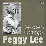 Peggy Lee Golden Earrings