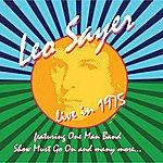 Leo Sayer Live In 1975