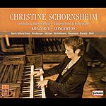 Christine Schornsheim Keyboard Recital: Schornsheim, Christine - Bach, C.P.E. / Bach, W.F. / Bach, J.C. / Kirnberger, J.P. / Muthel, J.G. / Nichelmann, C.