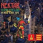 Nektar Complete Live In New York 1974