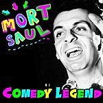 Mort Sahl Comedy Legend