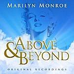 Marilyn Monroe Above & Beyond - Marilyn Monroe - Original Recordings
