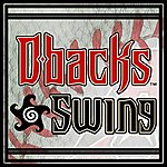 Roger Clyne & The Peacemakers D-Backs Swing - Single