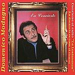 Domenico Modugno Domenico Modugno - En Concierto