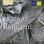 Harry Christophers Mozart: Requiem