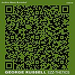 George Russell Sextet Ezz-Thetics - Ep