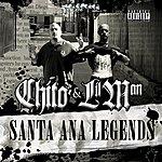 Lil' Man Santa Ana Legends