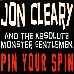 Jon Cleary Pin Your Spin