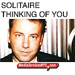 Solitaire Thinking Of You