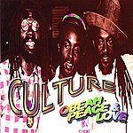 Culture Obeah Peace & Love