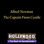Alfred Newman Captain From Castile