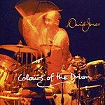 David Jones Colours Of The Drum