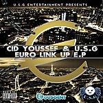 USG Euro Link Up E.P