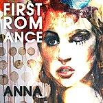 Anna First Romance - Single
