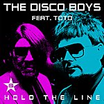 The Disco Boys Hold The Line - Taken From Superstar