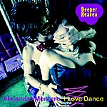 Alejandro Montero I Love Dance