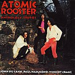 Atomic Rooster Anthology 1969-81