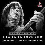 "Pat Travers Hard Rock Hotel Orlando 1st Birthday Bash ""I La La La Love You"" Ft. Pat Travers Of The Pat Travers Band"