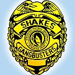 The Shakes Gangbusters