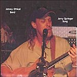 Johnny O'Neal Jerry Springer Song