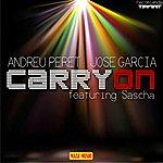 Jose Garcia Carry On (Feat. Sascha)