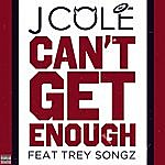 Cover Art: Can't Get Enough