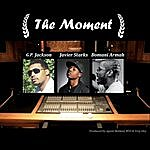 G.P. Jackson The Moment (Feat Matthew Shell, Bomani Armah, Agent Method, Trey Eley & Javier Starks)