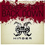 Hinder Sooners Don't Back Down - Single
