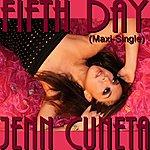Jenn Cuneta Fifth Day (Maxi-Single)